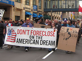 Don't Foreclose on the American Dream