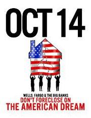 October 14 logo